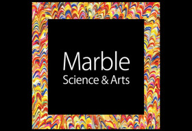 Marble Science & Arts (布小物)